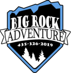 Big Rock Adventure Logo